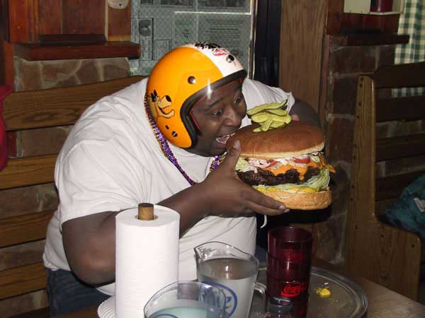 CheeseburgerHelmet