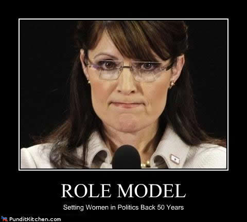 political-pictures-sarah-palin-role-model
